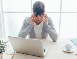 What to do if you lose your main client