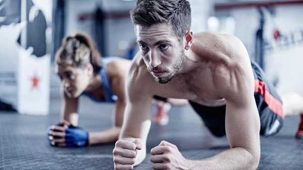 Exercise and Fitness Tips