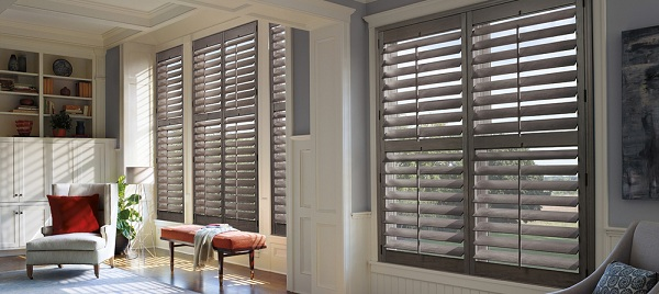 Create An Elegant Look With Blinds In Any Room