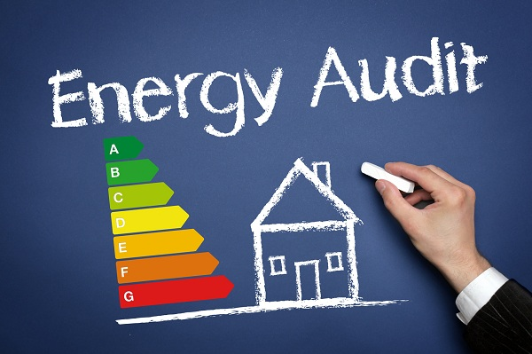 Home Energy Audit Preparation Basics