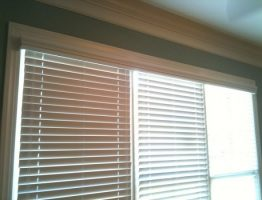 Installing Inside Mount Blinds