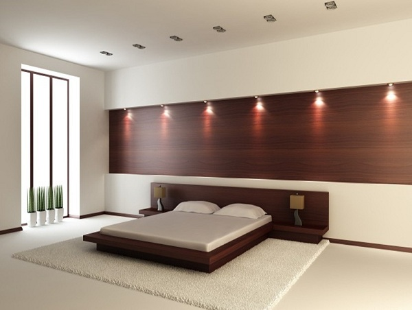 Modern Doors In UK From Capital Bedrooms