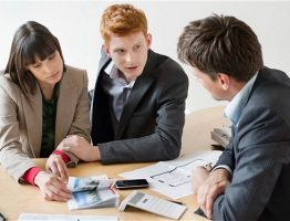 Affordable Borrowing For Your Residential Future