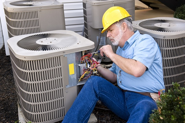 How To Choose An AC Installation Company