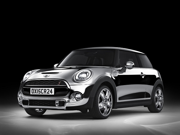 Mini Celebrates Its 50th Anniversary With A Deluxe Edition