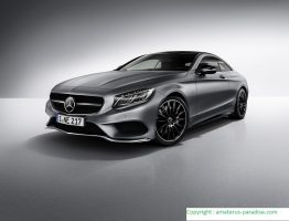 Mercedes Class M Limited Edition