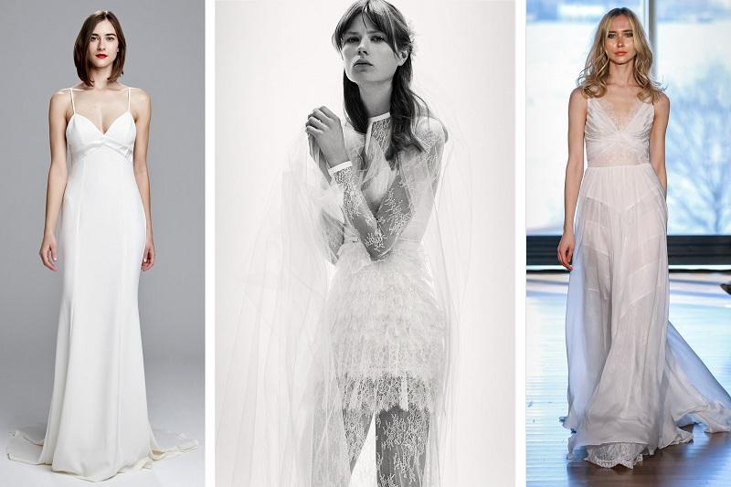 Trends Bride Trends 2017