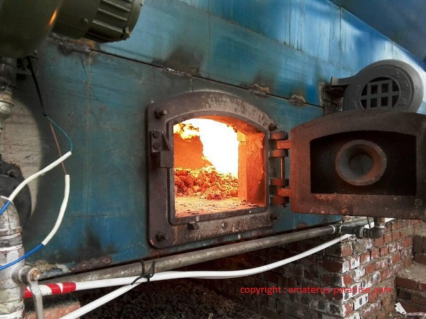 What Is A Pyrolytic Furnace