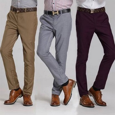 5 Casual Wardrobe Essentials for Men