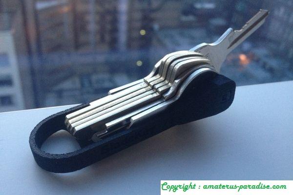 Minimalist Style Keys