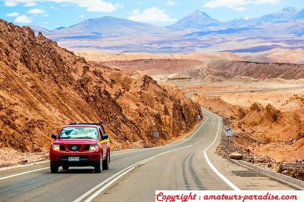 15 Tips To Save Gas On Your Travels
