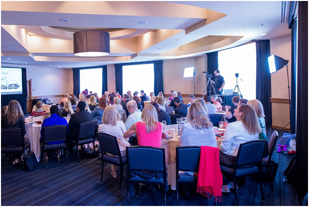 6 More Tips for Hosting a Great Business Event