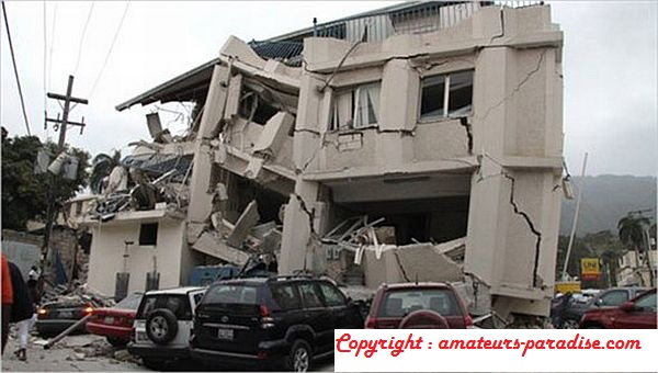 Seismic Effects in Structures