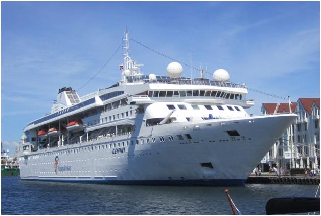 Love at sea: Top honeymoon cruises