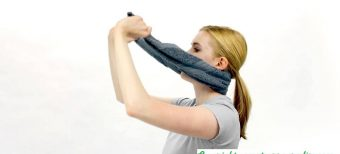 Neck Exercises Neck Extension