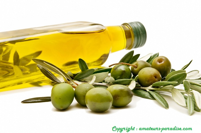 Preservation Of Beautiful Olive Oil: Recipe Preparation