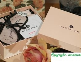 Take a Wedding Box with Glossybox