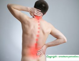 The Child With Back Pain