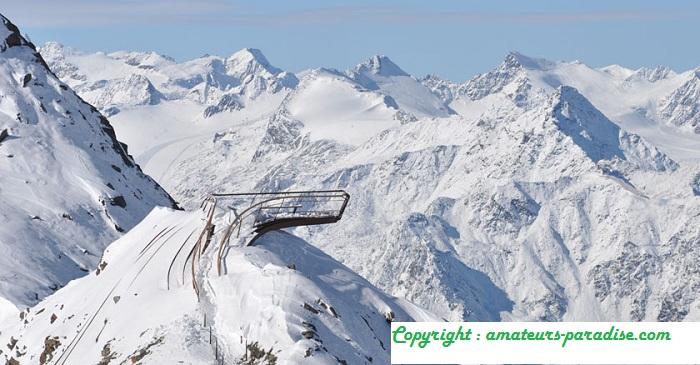 Top of Tyrol (Austria)