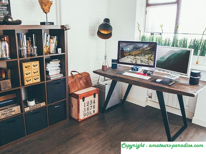 What Is The Best Workspace For A Freelance