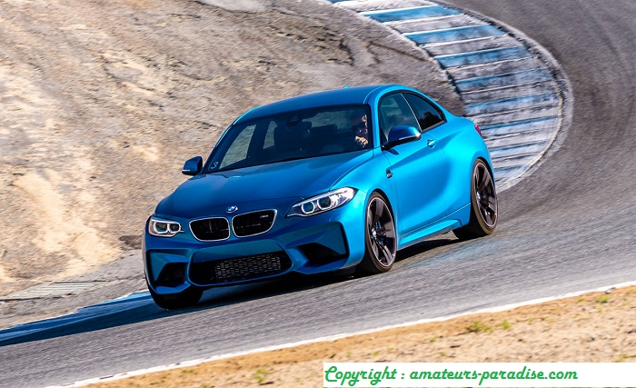 It's Not A BMW M2, But It Has 240 Extra Hp And It's That You Have Ever Seen