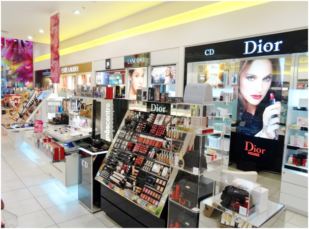 How to create a superb customer experience in your beauty store