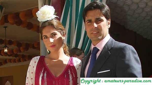 Wedding Of Fran Rivera And Lourdes Montes