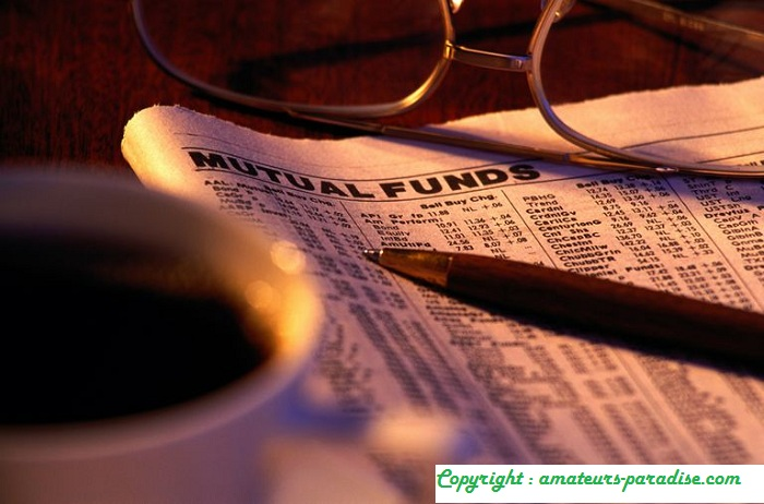Types Of Funds: Distribution Funds