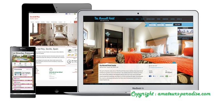 Why Images Are Important On Your Home Page