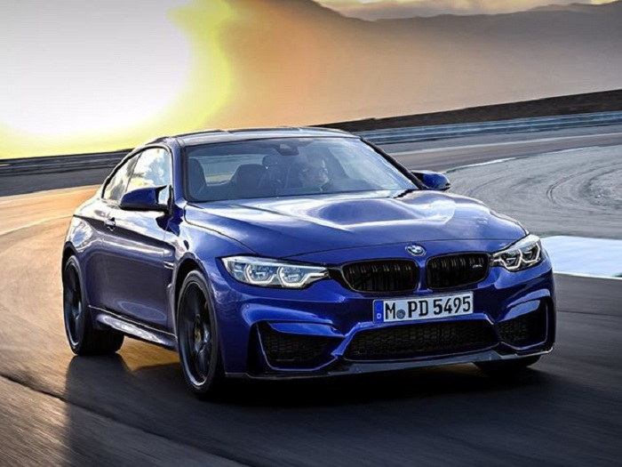 BMW M3 CS with 460 HP of power could be a reality in 2018