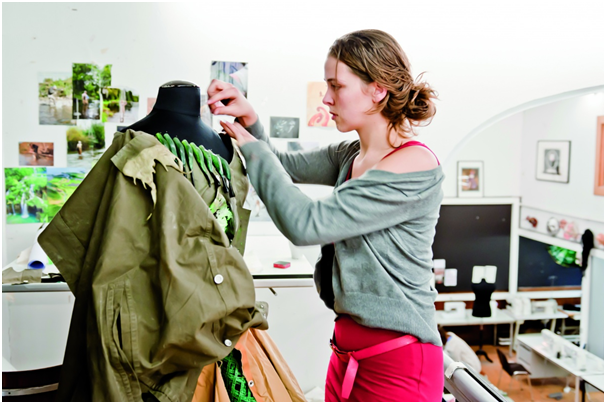 What Does a Costume Designer Do?