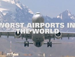 The 10 Worst Airports In The World