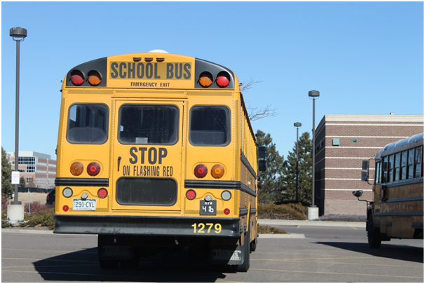 School bus safety tips that all children should know