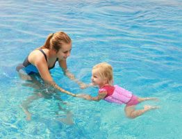 How to Learn To Swim Yourself: 5 Recommendations for Adults and Children