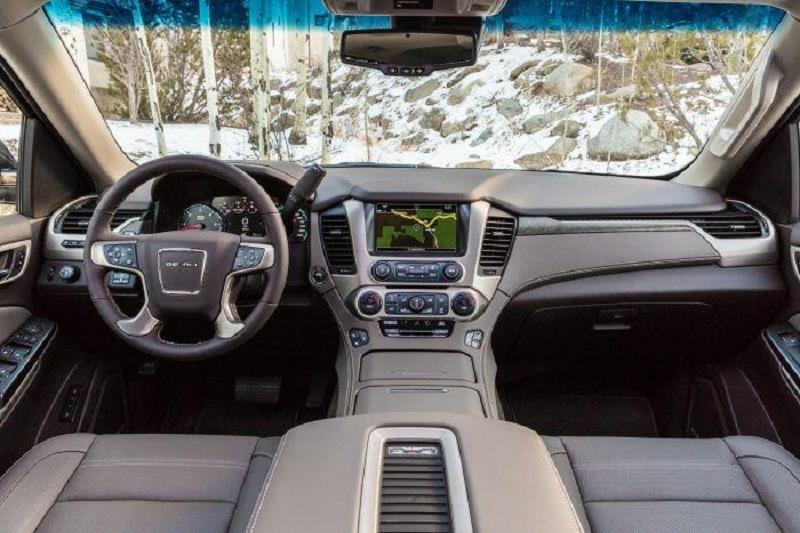 2018 GMC Yukon XL Denali Review