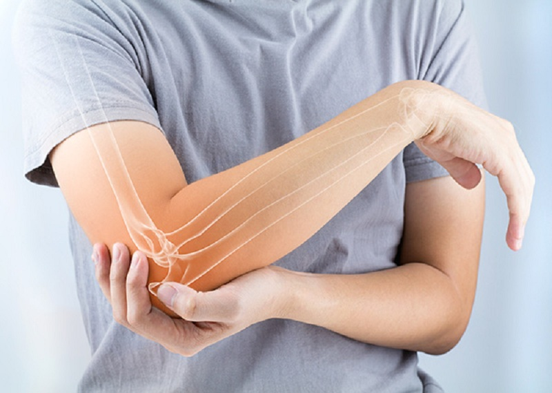How To Solve Elbow Pain?