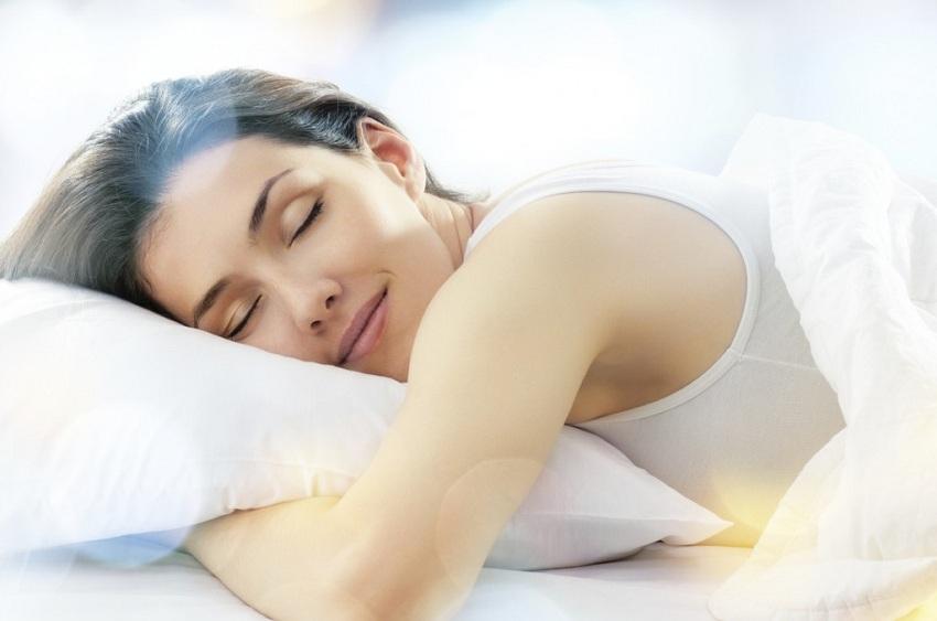 Get Better Sleep Tonight