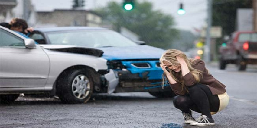 Signs of Delayed Injuries Due to a Car Accident