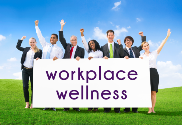 Wellness in Office Design