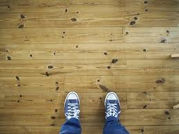 Choosing flooring for your business