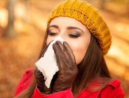 Cold Allergy: Symptoms And Treatment