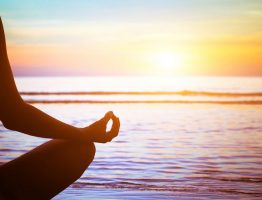 Learning To Relax Psychologically And Physically