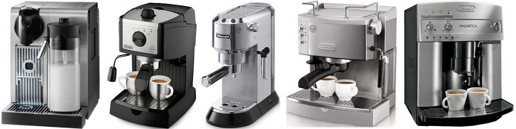 Facts about Delonghi Appliances that you need to know