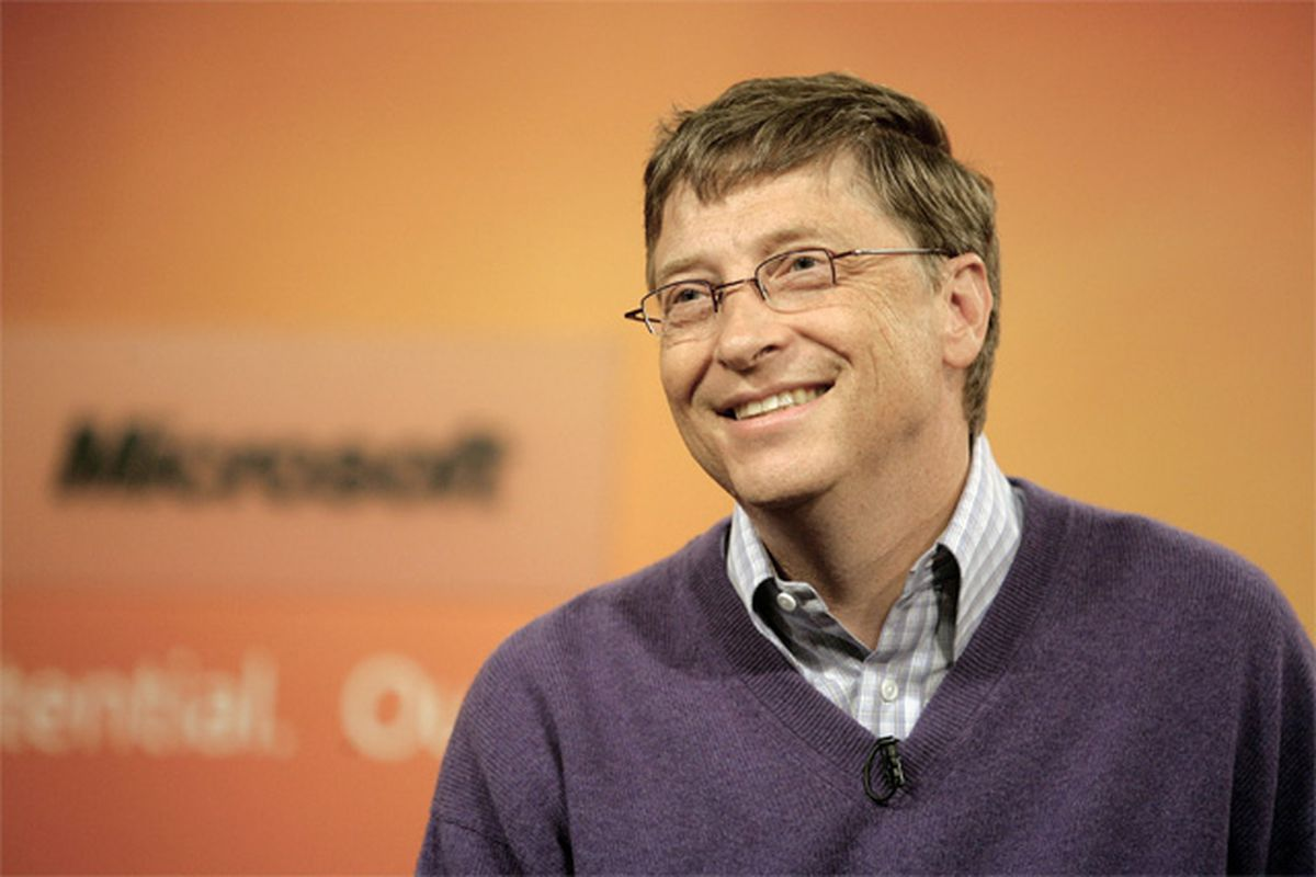 How Bill Gates became a billionaire