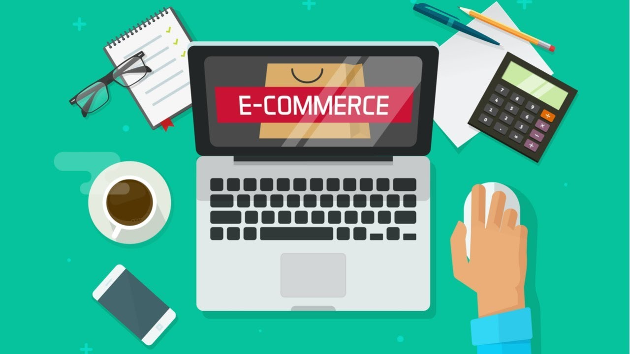 Do you need to create an online store? Follow these steps