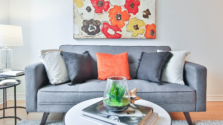 Four tips for choosing a decoration style
