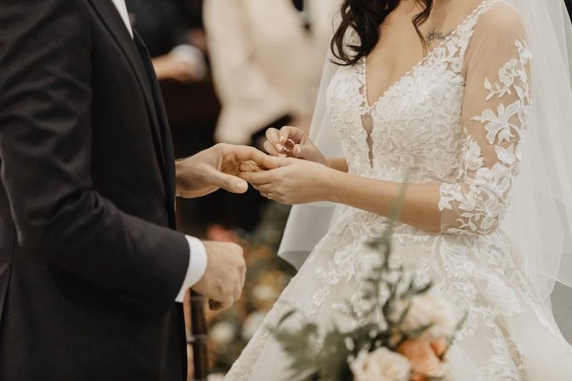 Sunday wedding