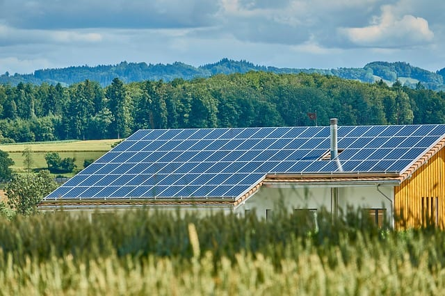 Ways To Save With Solar Energy