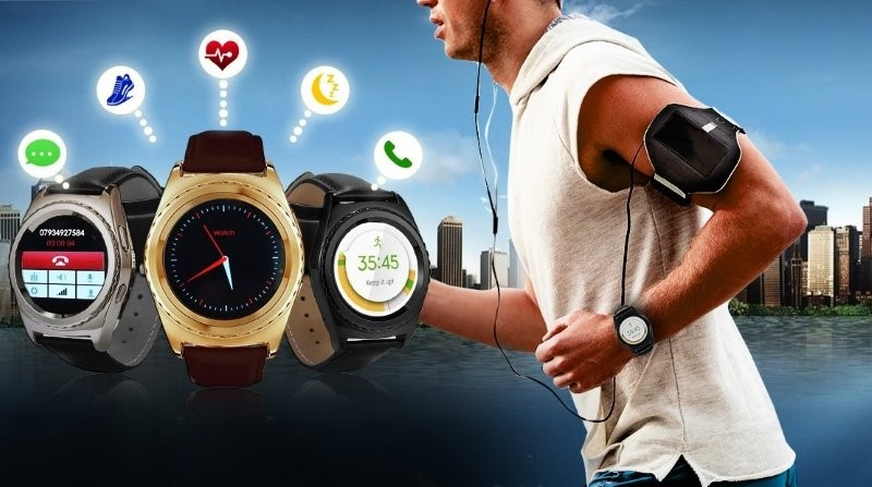 Best Ways To Get The Most Out Of Your Smartwatch Whilst Doing Exercise