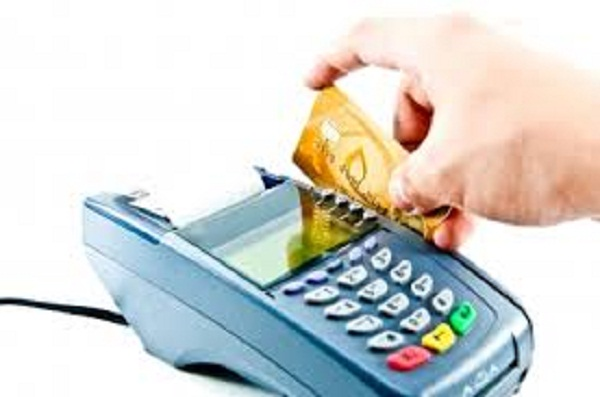 What is the Merchant Credit Card Processor?